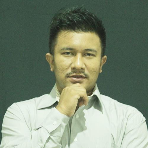 Alfian Saputra.K, S.Kom