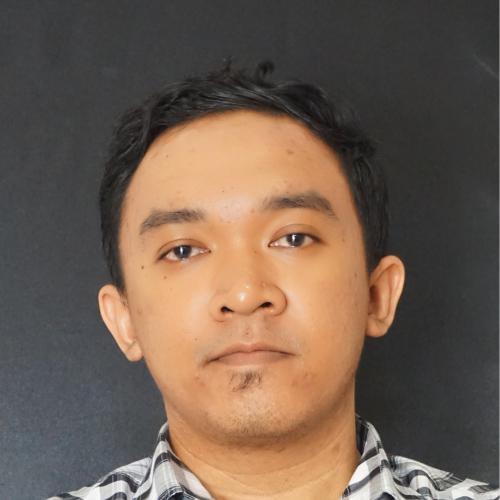 Muhammad Amir Yusuf Soeady Yusran, S.Kom