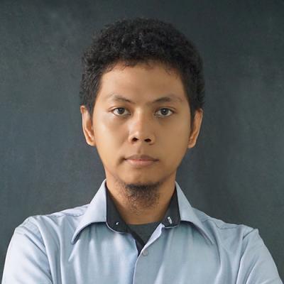 Andi Tenroaji Ahmad, S.Kom