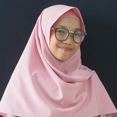 Siti Amaliyah Fatman, S.Komp