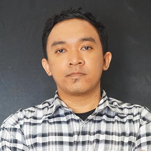 Muh Amir Yusuf S.Y, S.Kom