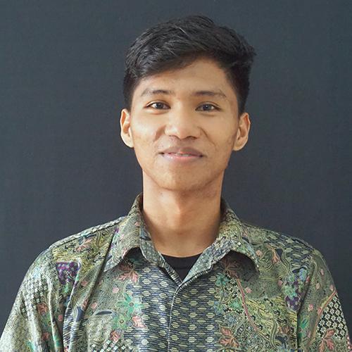 Muhammad Arham, S.Pd
